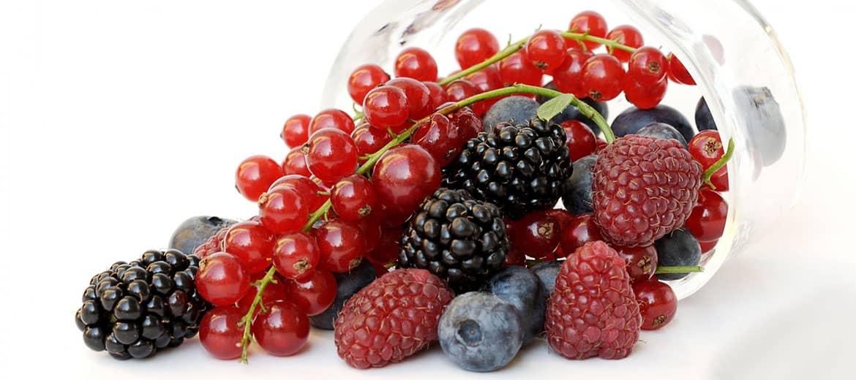 Наросан Красная ягода — ягода жизни