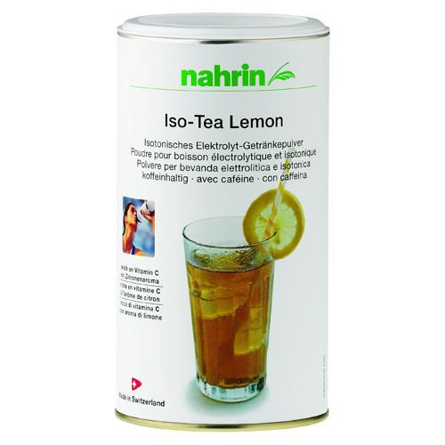 нарин чай с лимоном
